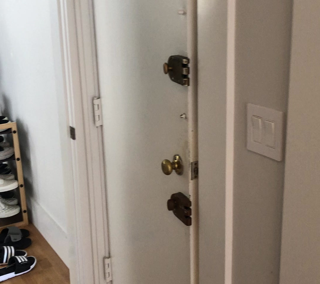 Hallway Closet.MOV