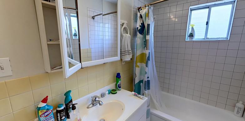 Shared Bathroom #2