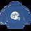 """Thumbnail: """"Tigers Helmet"""" Heavy Blend™ Hoodie"""