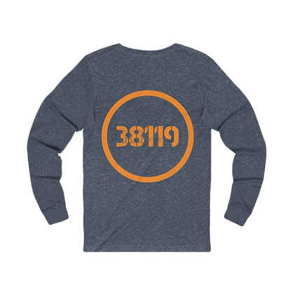 """38119"" Long Sleeve Tee"