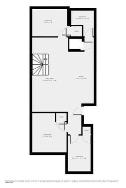 51 Clifton 1st Floor
