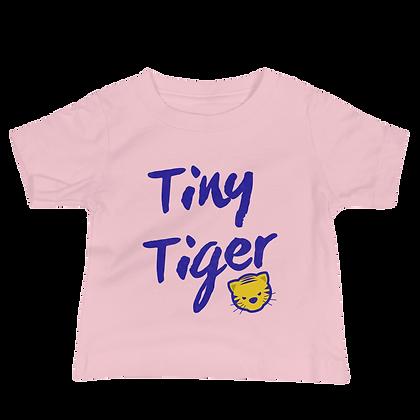 """""""Tiny Tiger"""" Baby Tee"""