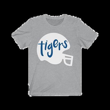 """Tigers Helmet"" Tee"