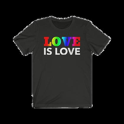 """Love is Love"" Tee"