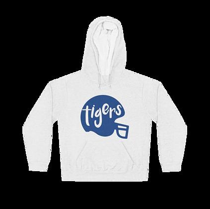 """""""Tigers Helmet"""" Lightweight Hoodie"""