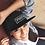 "Thumbnail: ""Mane"" Snapback Hat"