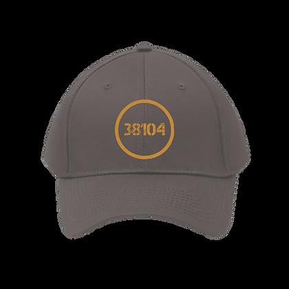 """""""38104"""" Baseball Cap"""
