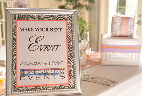 South Florida weddings and events planners
