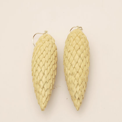 Feather Earrings II
