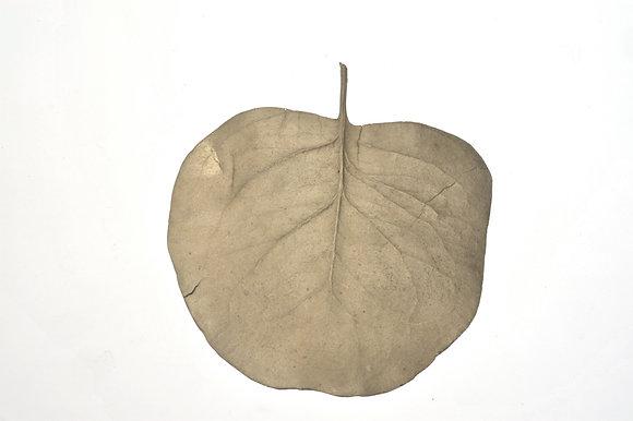 Single Leaf Brooch