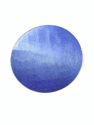Bin Dixon-Ward  - Blue 2021