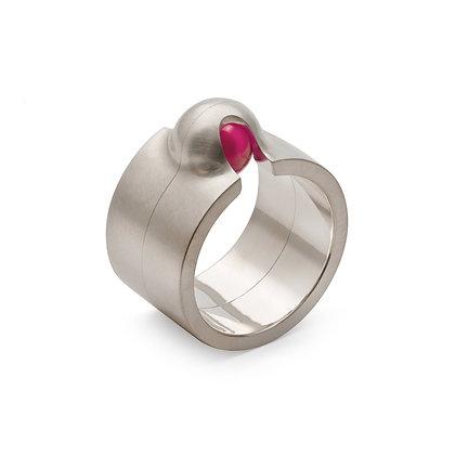 'PEEP' - TRAP Series - Ring