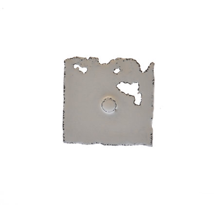 A/US Square Pin