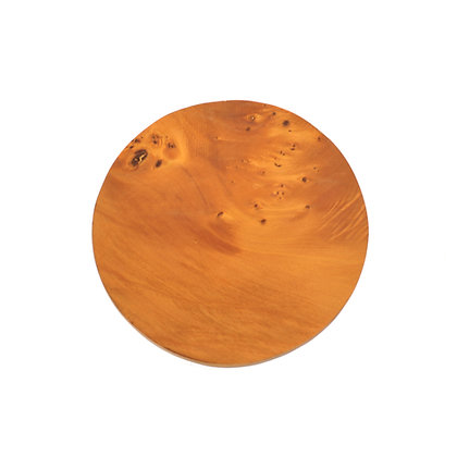 Huon Pine Brooch