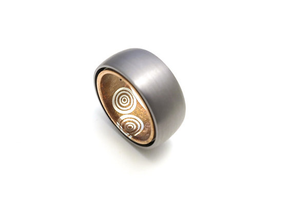 Small Ripple Roller Ring