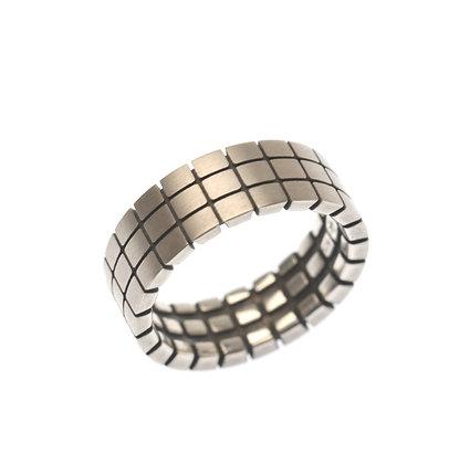 Multicopy Series 3 Row Ring