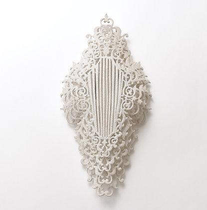 Fumiki Taguchi  - White fragment