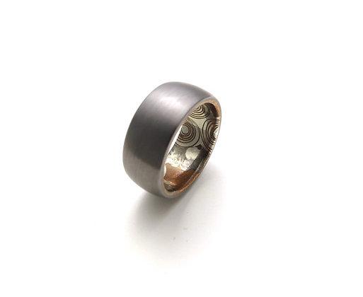 Core Sample Ring II