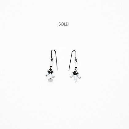 A/US Earrings I