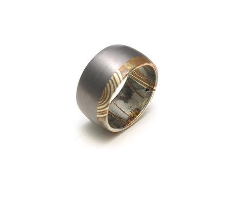 Core Sample Side Stripe Ring I