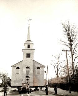 Church Move