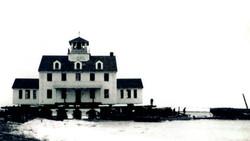 Coast Guard Station Move