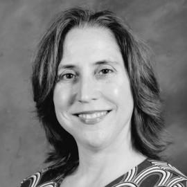 Jennifer Verive, Ph.D.