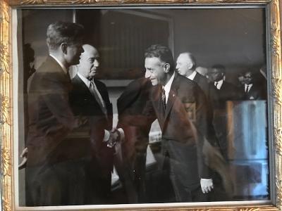 Amb. Pazhwak and JFK.jpg