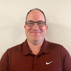 Rev. Dr. Adam Harmon