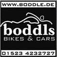 boddls bikes & cars