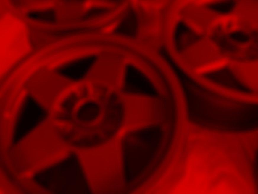 Felge Rot