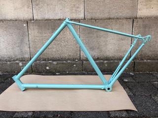 Fahrrad-Rahmen