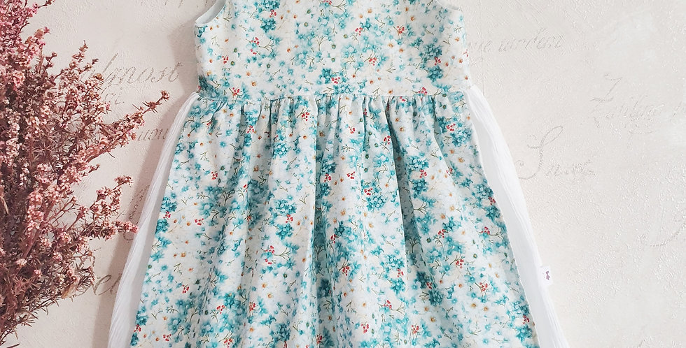 Hope Prairie Dress
