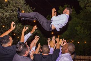 Intimate Wedding - San Bernardino - Cristy + Dallas