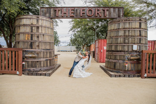 Silverlakes Equestrian Park for a Rustic wedding