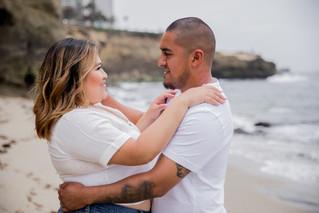 La Jolla Cove Beach - San Diego - Becoming Arellano