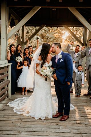 The Olde Chapel   Wedding   Bryan + Monica
