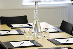 Exclusive Meeting Rooms
