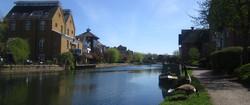Riverside Offices near Hertford