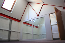 Stylish, Contemporary Office Space
