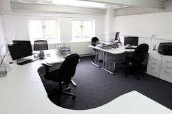 Flexible Office Layout