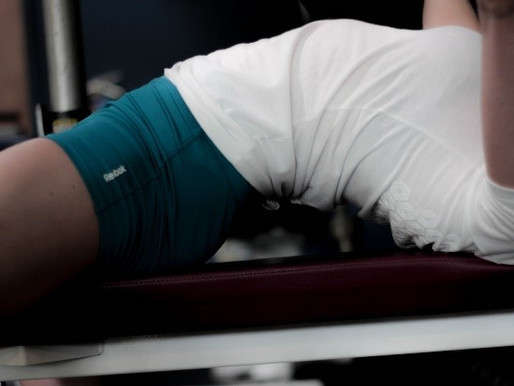 Arching In The Bench Press--What You Really Need to Know.