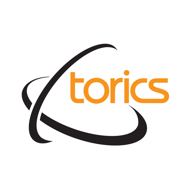 Conforma Torics Logo