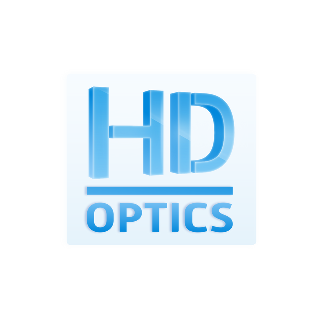 Conforma HD Optics Logo