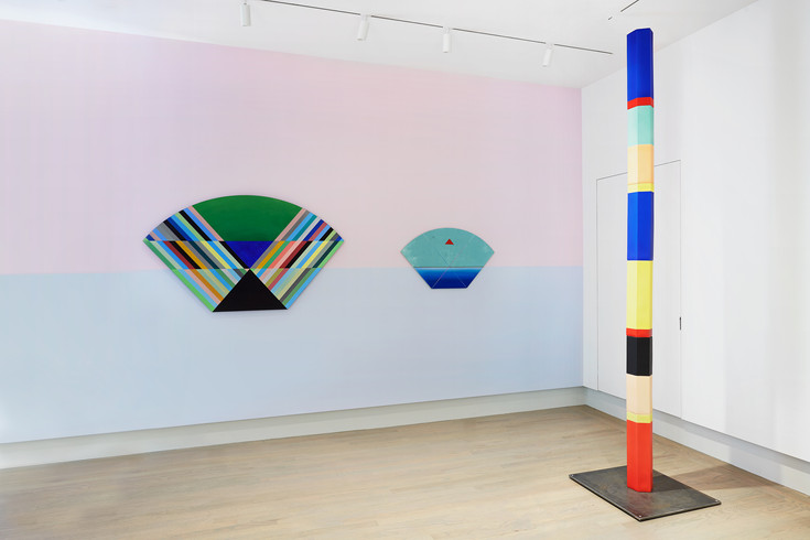 Helwaser Gallery opens in NYC