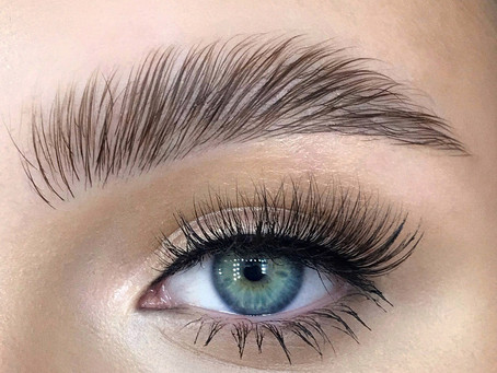 Are you happy with your brows?