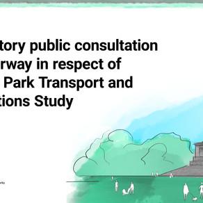 Petition to extend public consultation