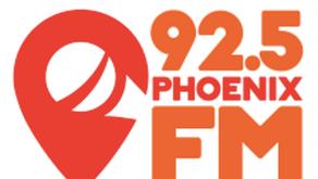 Phoenix FM update interview aired