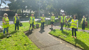 Sat Clean Up 5th Sept '20