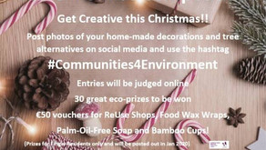 Eco-Christmas Competition